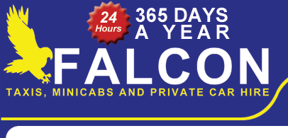 Falcon Taxis Stourbridge